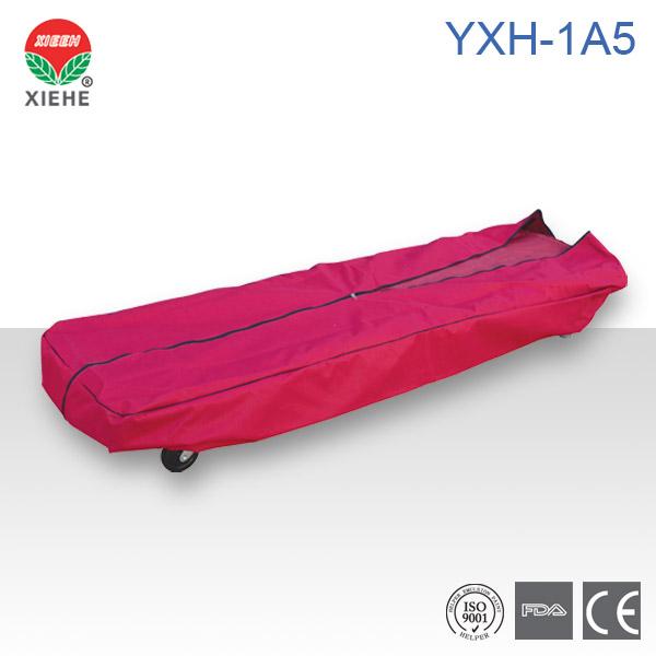 铝合金折叠担架YXH-1A5