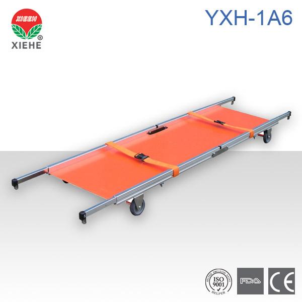铝合金担架YXH-1A6
