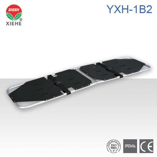 铝合金折叠担架YXH-1B2