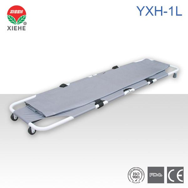 折叠担架(钢A3)YXH-1L