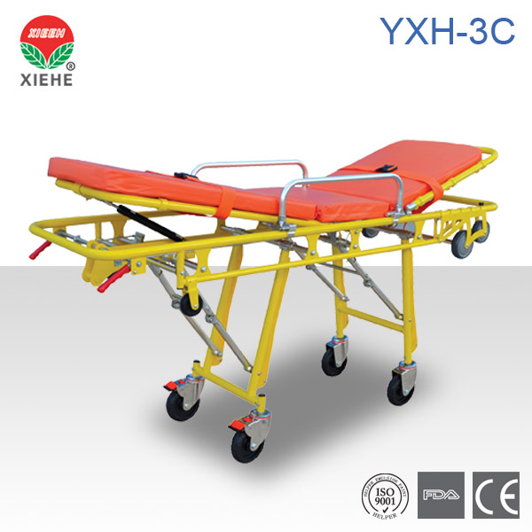 救护车担架(刚A3)YXH-3C