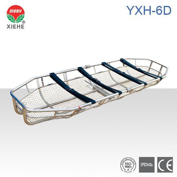 不锈钢吊篮担架YXH-6D